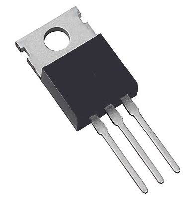 SCR 2N6395 TO220 TIRISTOR 12A 100V PHILIPS