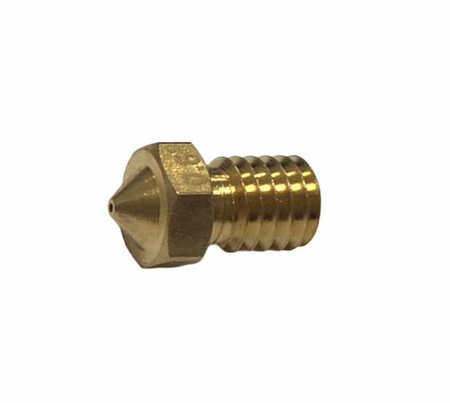 BICO 0,6MM HOT END PARA EXTRUSORA MK8 IMPRESSORA 3D