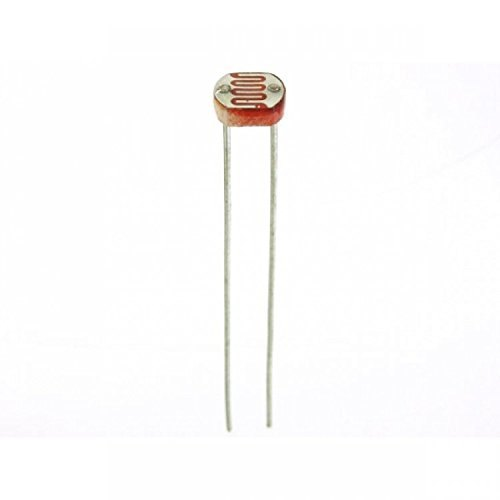 LDR 5MM TOBE MJ5639 SENSOR DE LUMINOSIDADE ZX